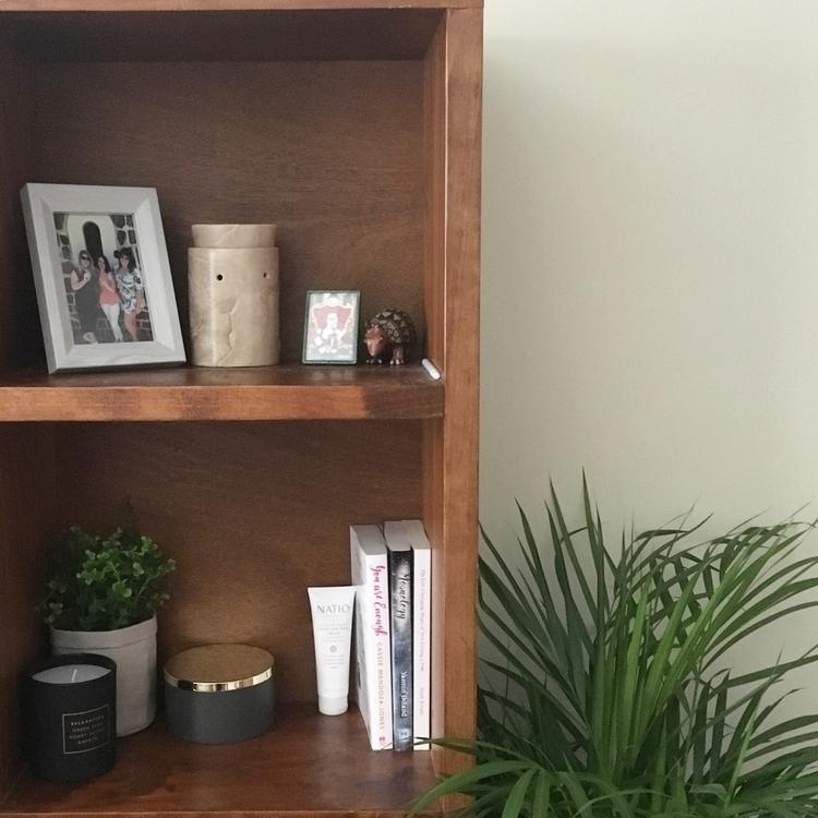 Morning light - interior, plants - kaelacherie | ello