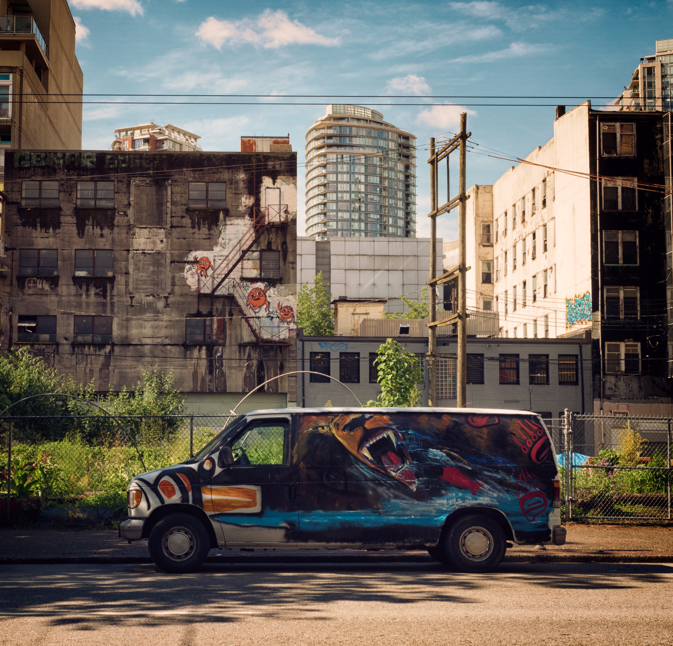 Place - Vancouver, Canada Olymp - juangonzalez   ello