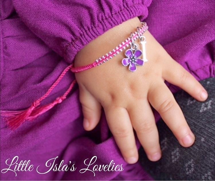 Bohemian Love Tassel Bracelet I - littleislaslovelies | ello