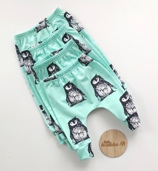 Cool Penguin pants ready purcha - littleboubba | ello