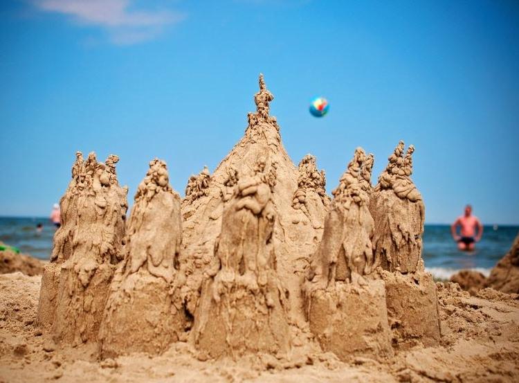 Summer officially Fancy beach h - symphonyoflove | ello