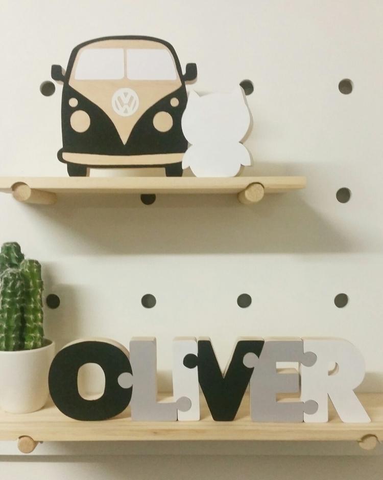cool Set Oliver - oliver, kombi - petalsandash | ello