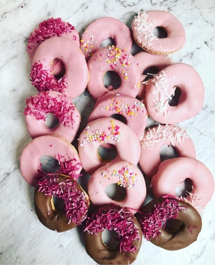 Loving super cute doggie donuts - lailaandme | ello