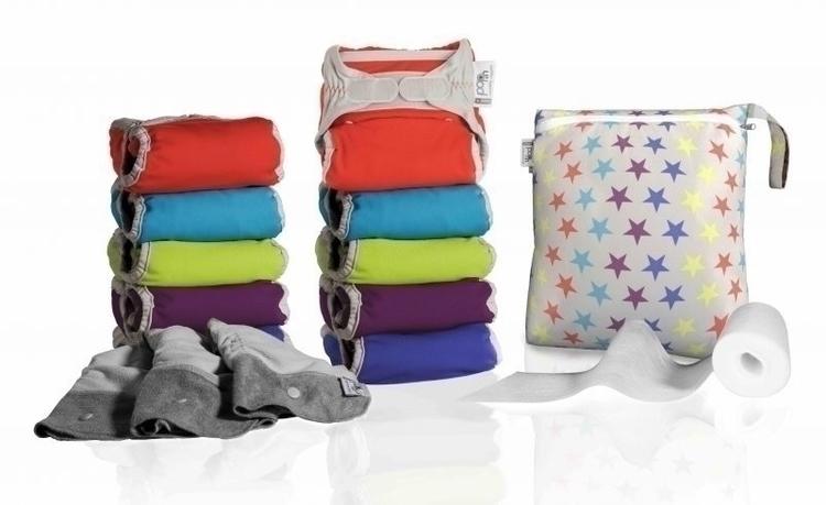 Modern Cloth Nappy Bulk Buy Clo - flowerchildau | ello