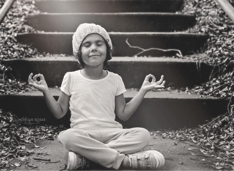 Stay calm photograph - moniquerosasphotography | ello