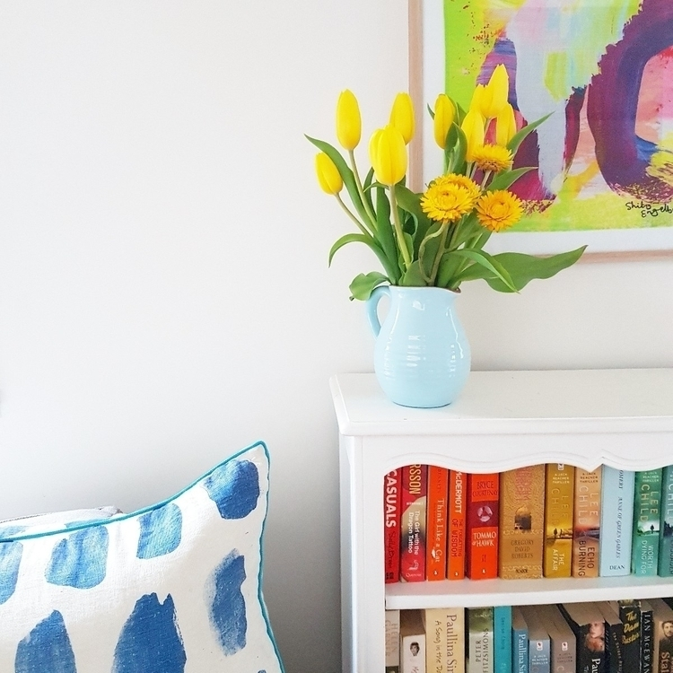 Tulips - eva_and_tissy   ello
