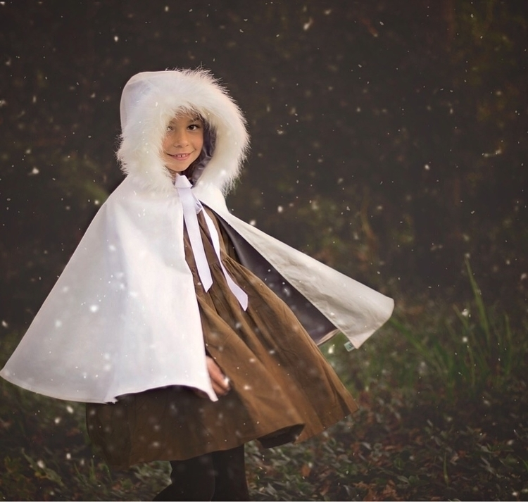 Jayda - Snow Princess - momtogs - misstrilly | ello