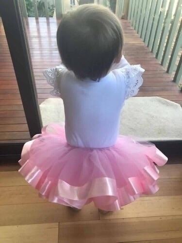 Tutu cute! Tutu, Birthday Lace  - partyprincessaustralia | ello