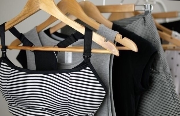 capsule wardrobe? efficient cos - hacche | ello