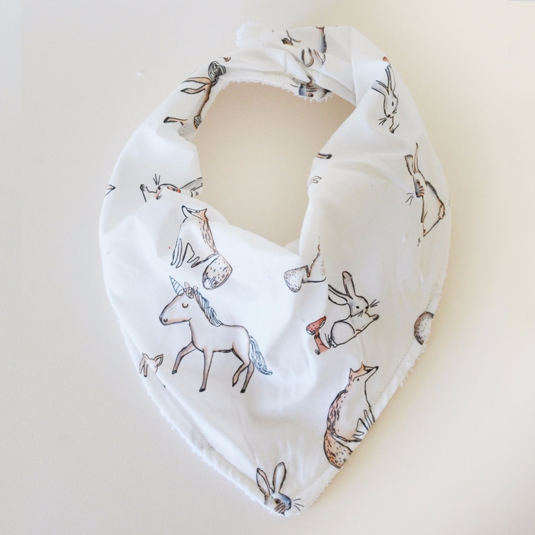 listed sweet magical | woodland - deerandfox | ello