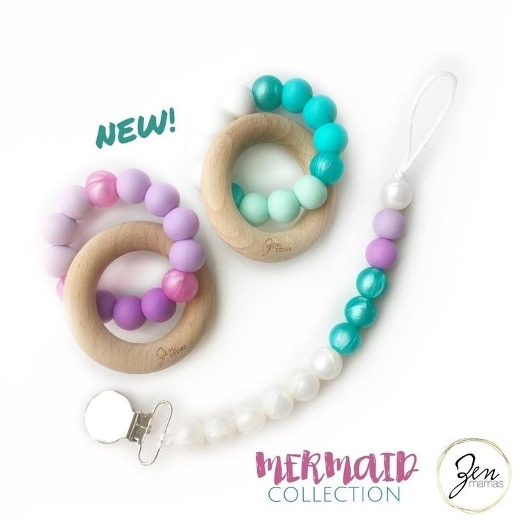 mermaid collection - zen_mamas | ello