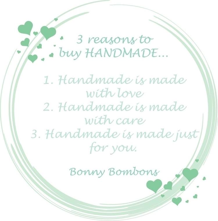 :heart:️ handmade - bonnybombons - bonnybombons | ello