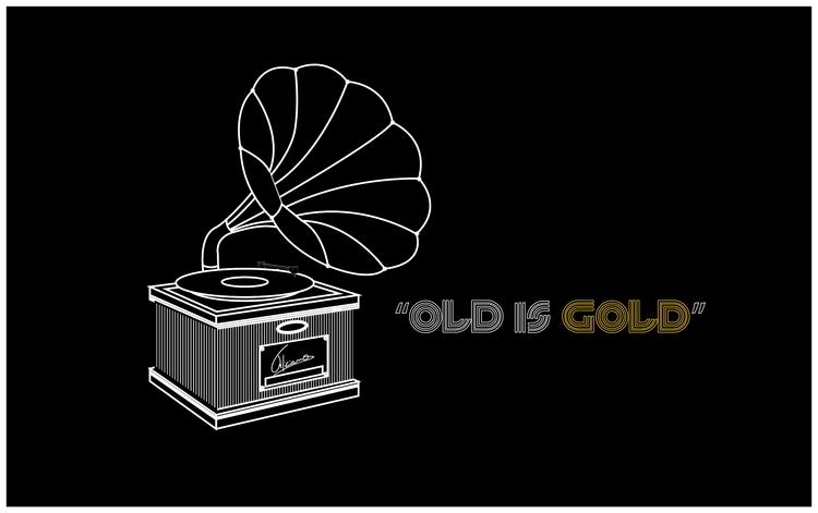 draw, design, vintage, oldisgold - felizart | ello