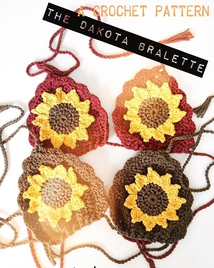newest crochet pattern release - crochetstorie | ello