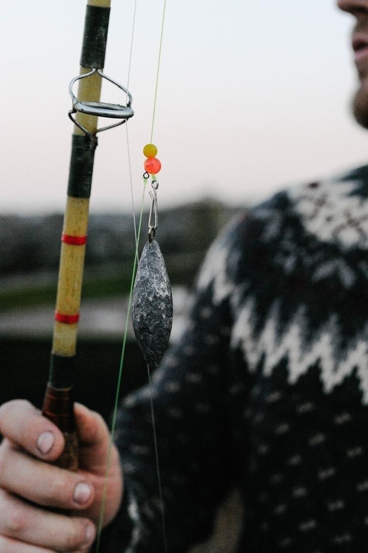 Fisherman - hannahjaneclements   ello