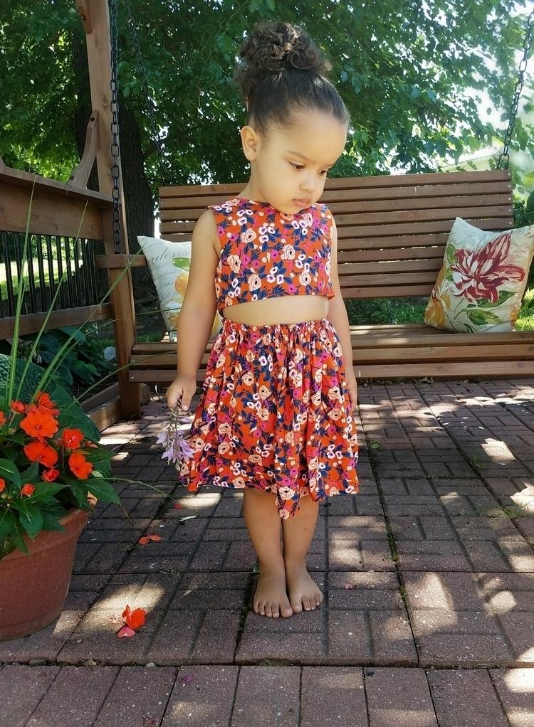 perfect summer outfit Lilou Clo - cuteaskhloe   ello