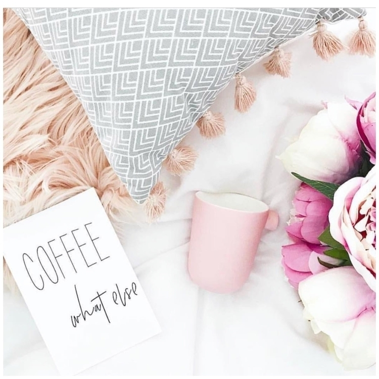 Coffee- Gorgeous styling featur - chiclittleabode | ello