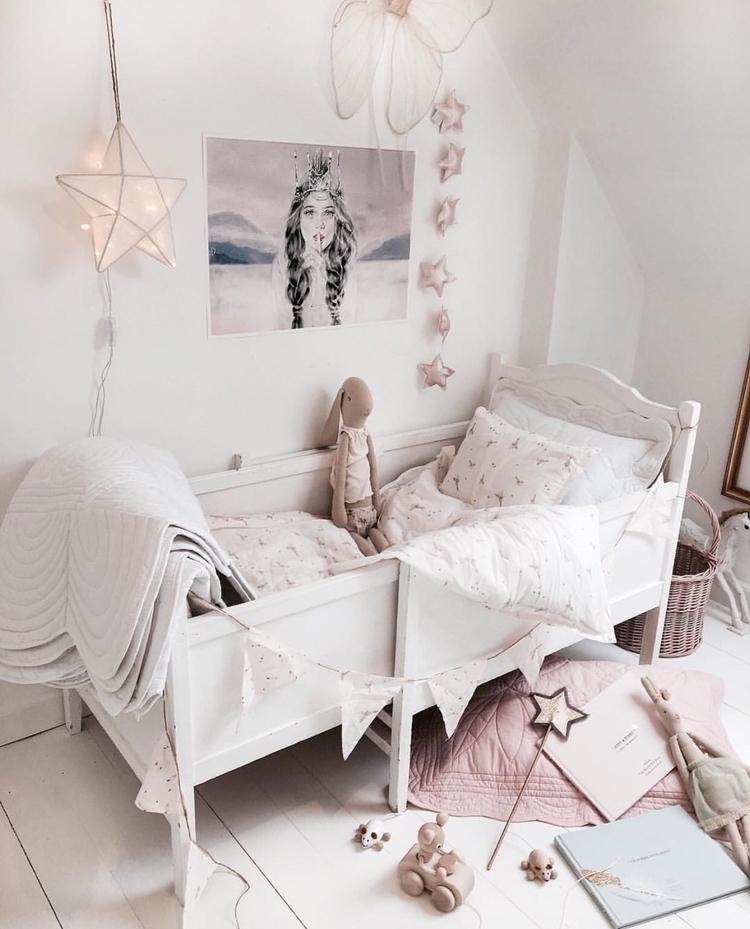 magical nursery wonderland ♡ Si - bonnemereaustralia | ello