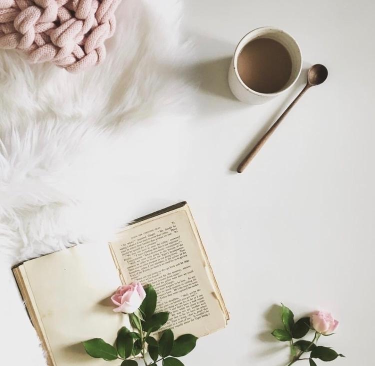 Sunday morning Coffee fresh flo - sweetlittledreams | ello