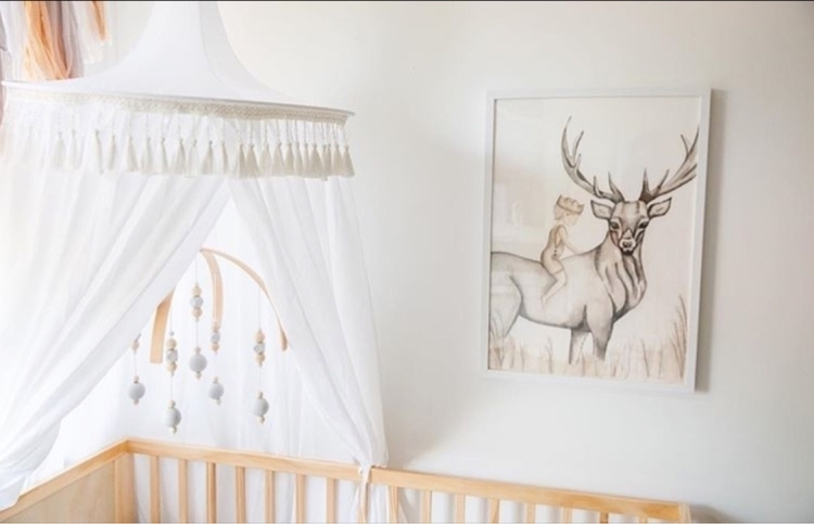 favourite nurseries featuring B - little_modern_halo | ello