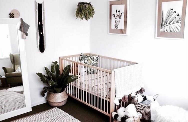 loveliest nursery Sarah Louise  - cublove | ello