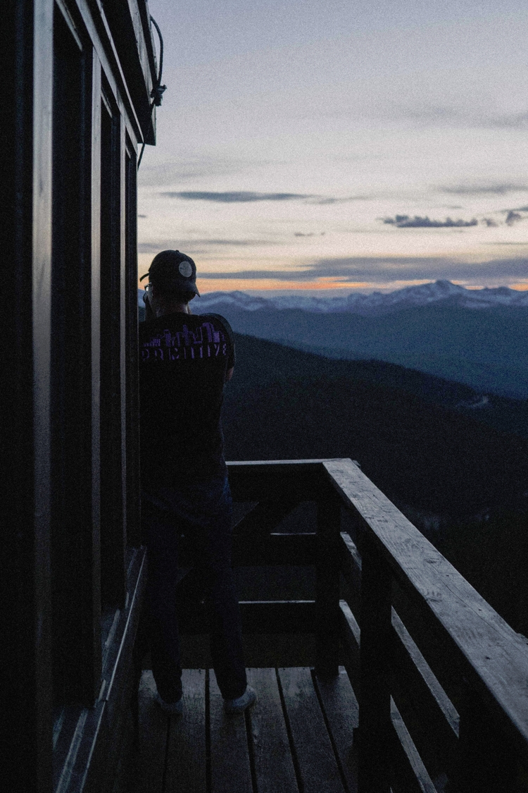 Squaw Mountain - lookout, colorado - andrewwee | ello