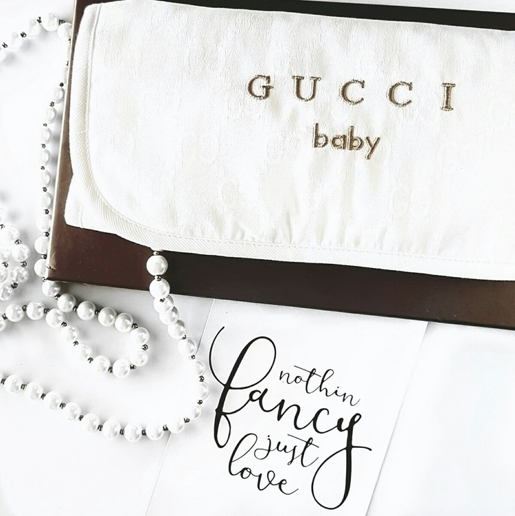 fancy love - gucci, baby, luxury - stilettos_and_bricks | ello