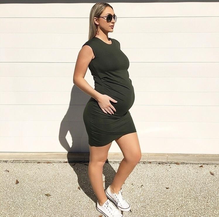 babybump, pregnancy, pregnant - toridejong | ello