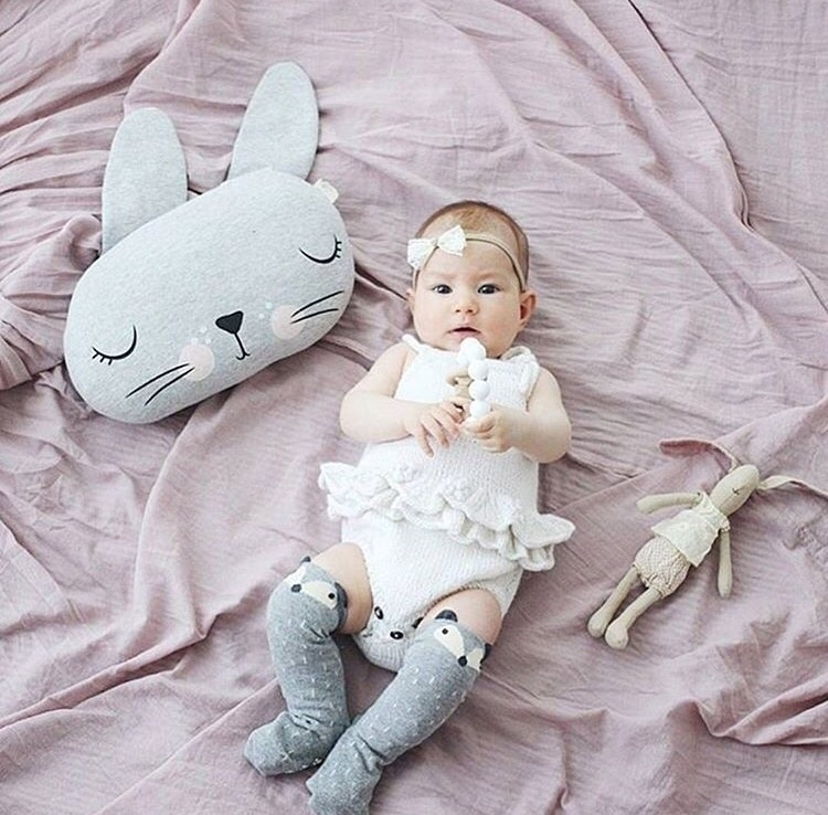 CUTE!!!!! ♡ Love poppet decked  - thegatheredstore | ello