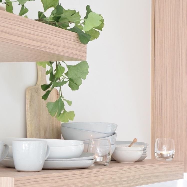 Kitchen essentials :herb:🥄:coff - refinendesigns   ello