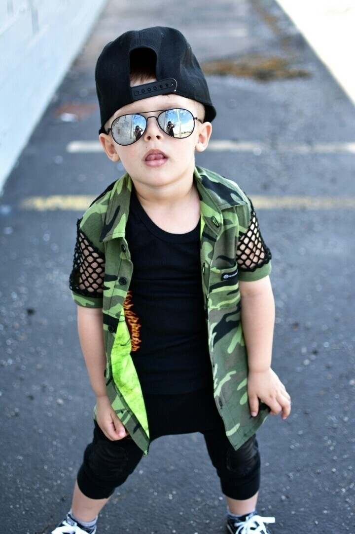 tongue Tops - hypebeast, kidsfashion - laughswithlincoln | ello
