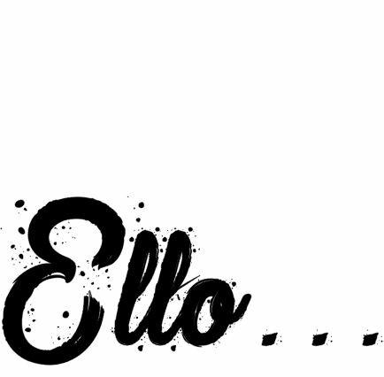 ELLO, giving whirl!! checking s - collectivekidsthreads | ello
