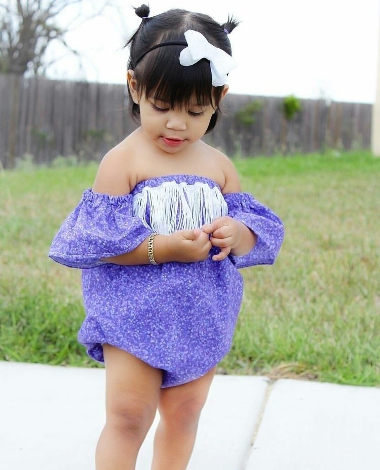 Kaislynn adorable Grape Punch p - mustachesandbows | ello