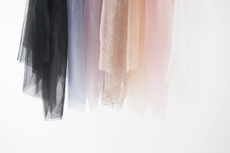 chance grab soft tulle ballet w - branche | ello