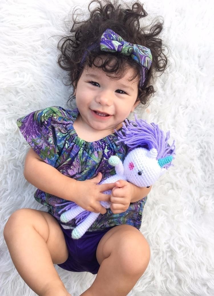 Sweet Brenna lucky lady snuggle - crochetedbycrissa | ello