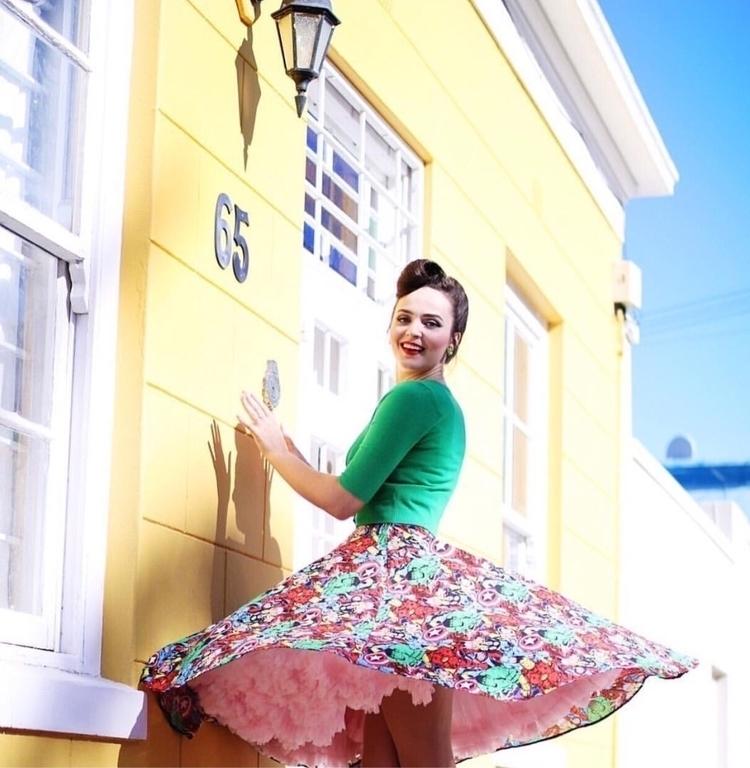 favourite shots MARVELous dress - pigtailsandpirates | ello
