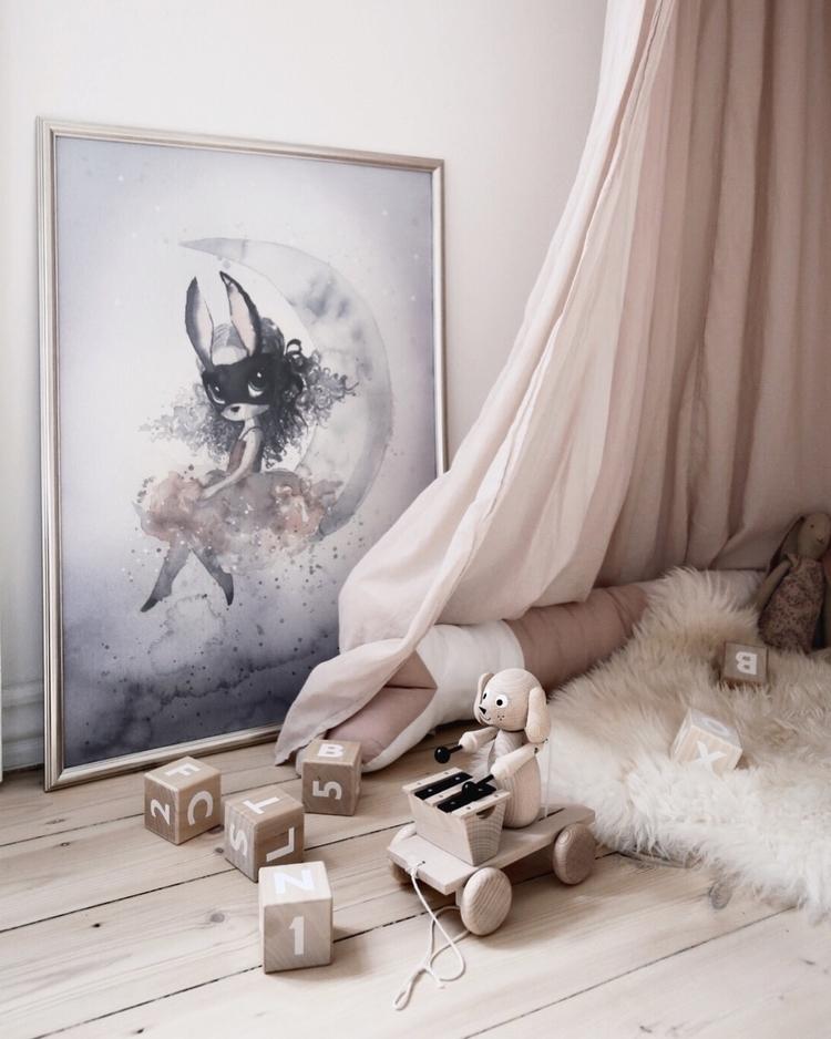 corner baby room - katiu | ello