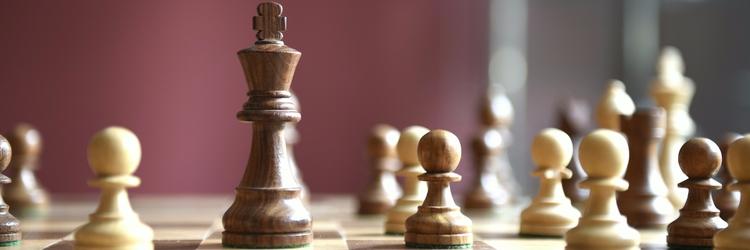 Schach, Patt oder Matt…! hieß e - montessori_chemnitz | ello