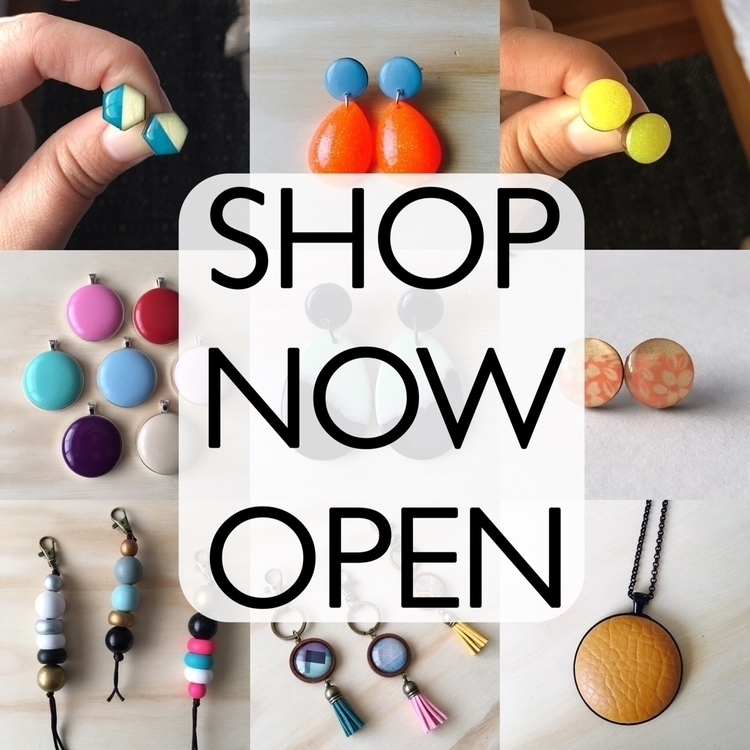 open business! check designs pi - peachykeenhandmade | ello