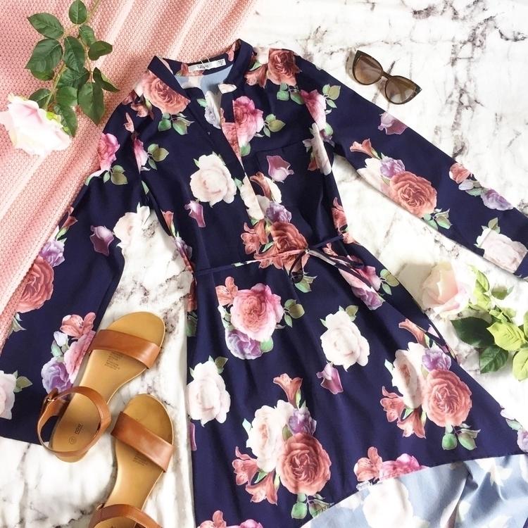 beautiful Alana Shirt Dress siz - littlepartydress | ello