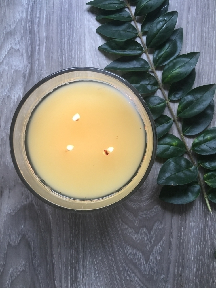 Candle bowl goodness - rawstatebyemilybelle | ello