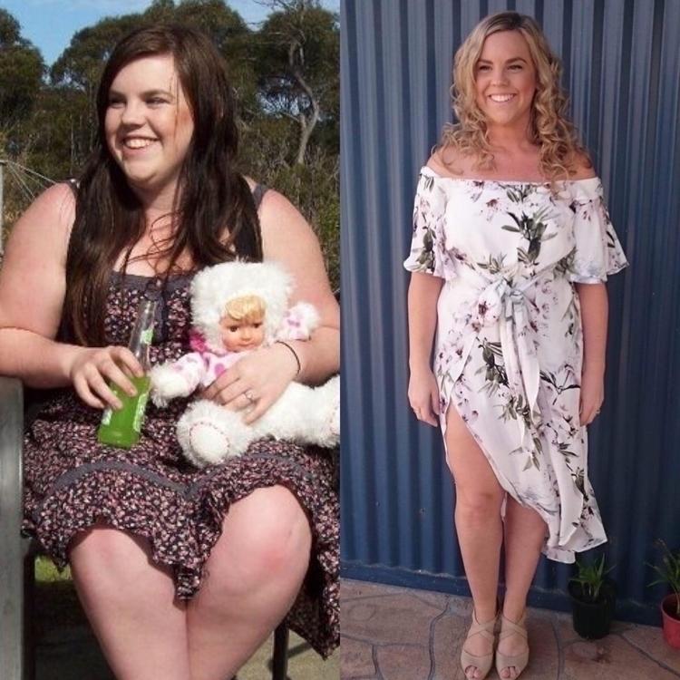 Mel weight loss achievements. s - life_of_melanie | ello