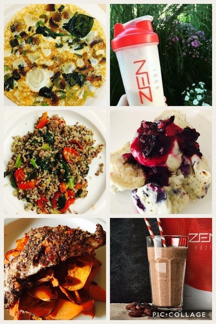 lose unwanted weight eat day - realfood - zenbodi   ello