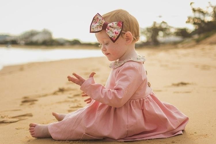 beach happy place  - fashion#photography#candid#childhood#kidsfashion#aussiehandmade#smallbusiness#fashionphotography#family#love#aussiekid#mumlife#outdoor#fashionista#childhoodunplugged#portraitphotography#childphotography#ello - zariah | ello