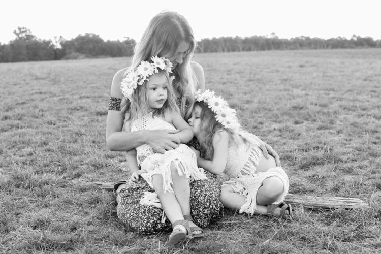 Rachael. mumma beautiful girls  - rachaelfisher_hairstylist | ello