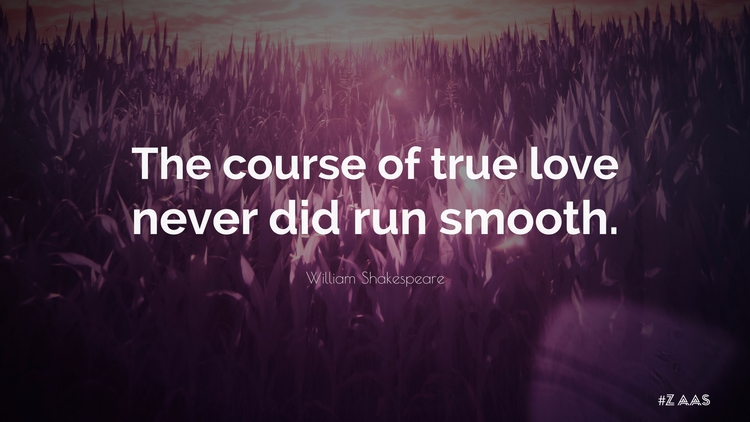 true love run smooth - felicia_zaas | ello