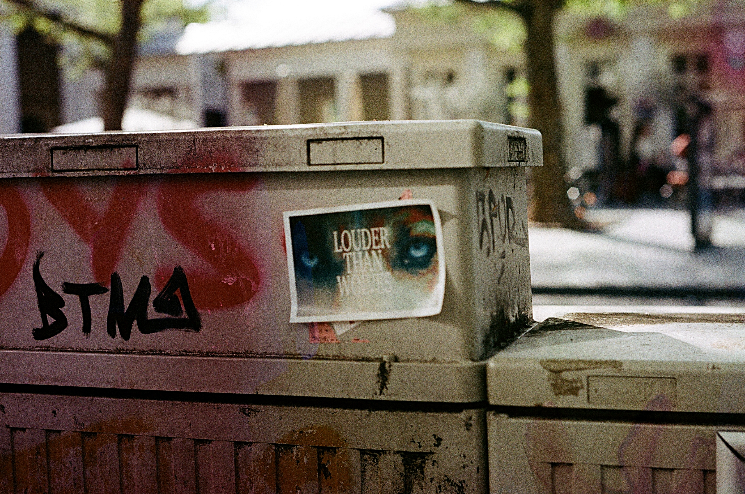 [Vodka] Kodak: Sticker Experime - walter_ac | ello
