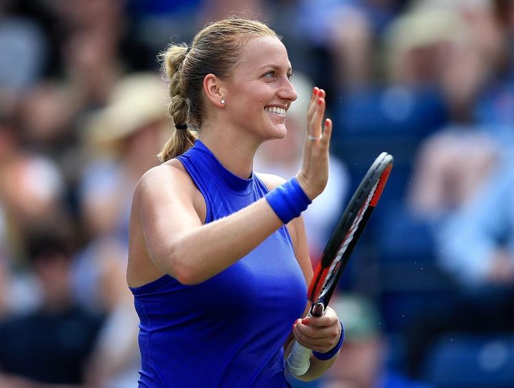 Petra 6 months career-threateni - tennisblog | ello