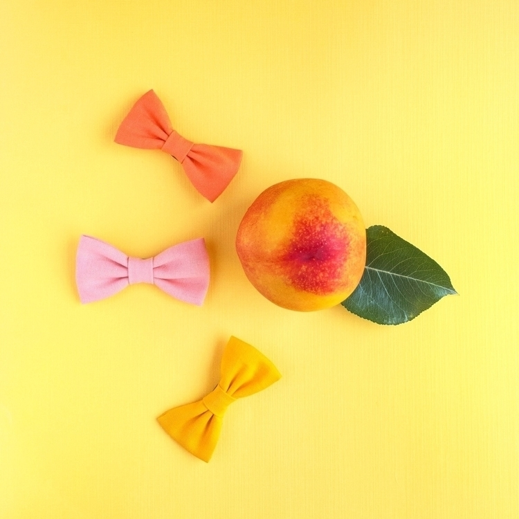 Find gorgeous bows Lark + Laure - larkandlaurelco | ello