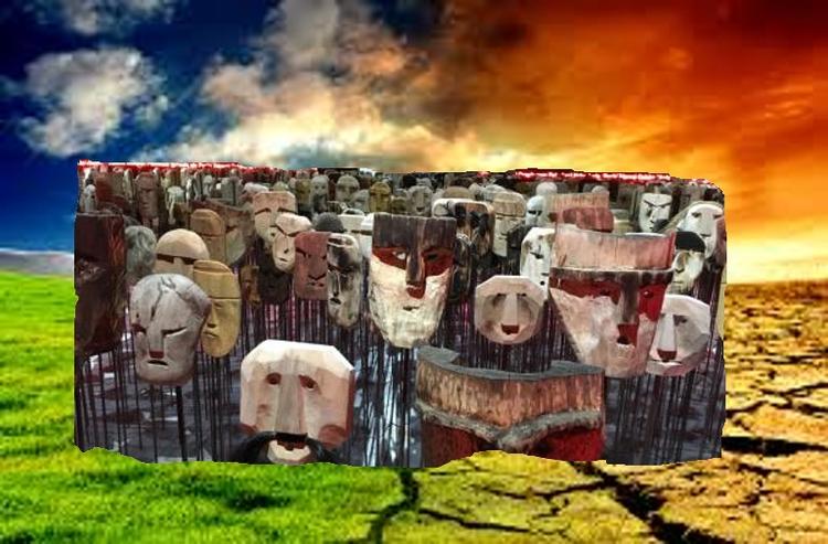 humanity disease Mathieu Duboi - rainermaria | ello